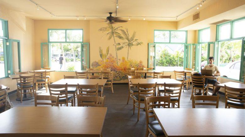 ほっこりできるハワイのカフェ4選
