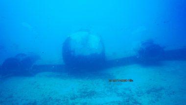 アトランティス・サブマリン潜水艦ツアーでハワイの海底お散歩を楽しんだ