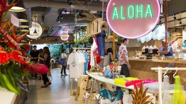 ワイキキ・フードホール/Waikiki Food Hall