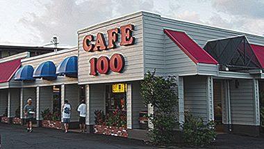 ロコモコ発祥の地?ハワイ島のカフェ100