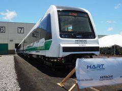 ハワイ初の高速鉄道(HART)が2020年に運行開始!ルートや料金システムは?