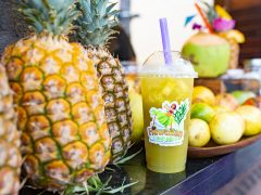 ハワイアン・ケーン・ジュース/Hawaiian Cane Juice