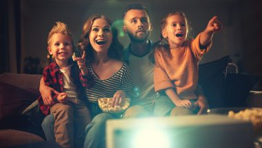 子どもと一緒に楽しもう!ハワイを感じる映画と絵本