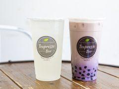 ティープレッソ・バー/TeaPresso Bar