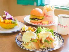 ハワイの最旬カフェ4選