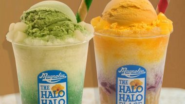 ハロハロが人気のハワイ老舗スイーツ店「マグノリア・アイスクリーム&トリーツ/Magnolia Ice Cream&Treats」