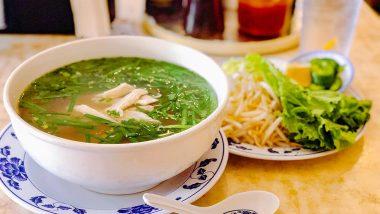 注目 ローカルに人気のベトナム料理店4選