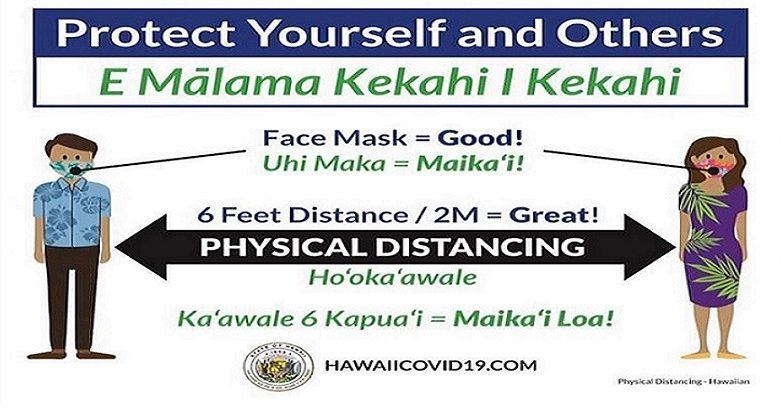 【4月14日現在】ハワイのマスク事情をご紹介!