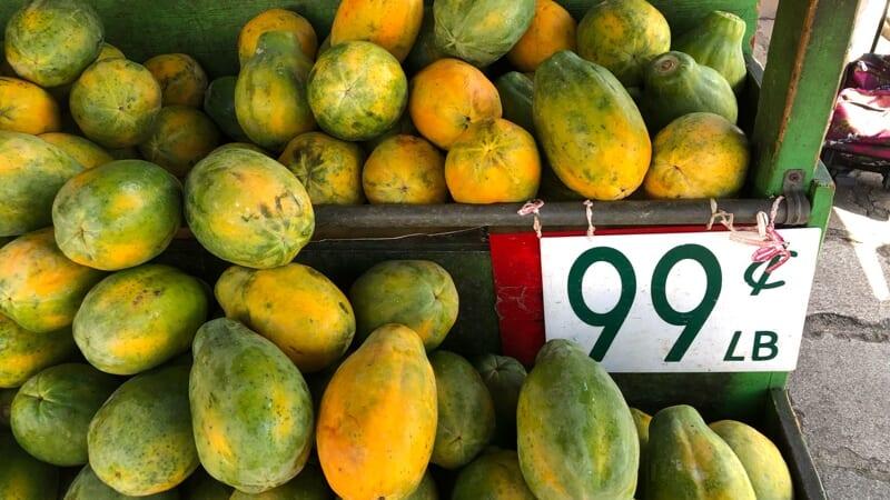【移転先決定!】ハワイの日曜日「カイルアファーマーズマーケット」の新たな場所は?