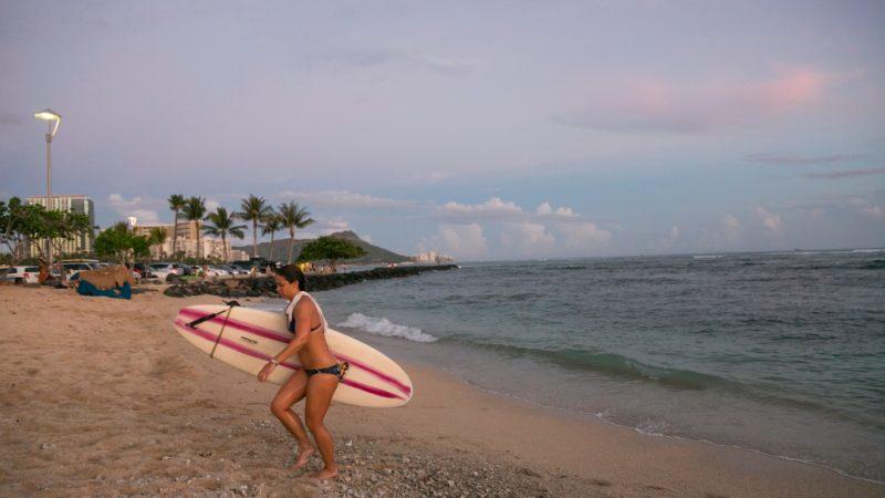 初めてのハワイ おすすめの鉄板アクティビティ