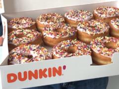 ハワイに再上陸してロコに大人気!ドーナツチェーン店「ダンキン/Dunkin'」