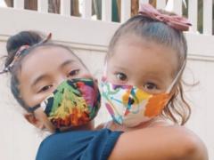 オンラインショップで購入可能!ハワイのマスクでコロナを乗り越えよう