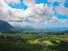 次回のハワイ旅行で行ってみたい!東オアフ観光の大動脈「パリ・ハイウェイ」
