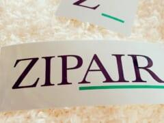JALのLCC「ZIPAIR/ジップエアー」がホノルル線就航に意欲