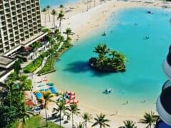 【2020年版】ハワイのプールを満喫!親子で楽しめるハワイのプール5選