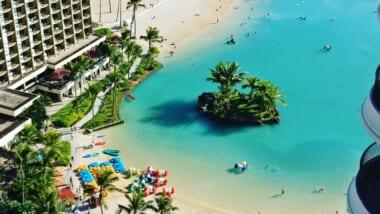 【2021年版】ハワイのプールを満喫!親子で楽しめるハワイのプール5選