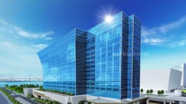 全貌お見せします!~2020/9/23開業する「ザ・カハラホテル & リゾート横浜」