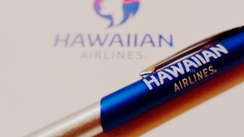 ハワイアン航空の10月の運航予定が決定!~条件付きで週1便の運航再開