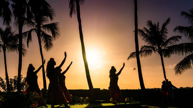 ハワイアンソングからハワイを学ぼう