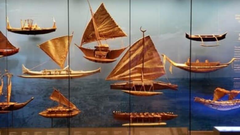 大いなる謎が解明?!ハワイアンのルーツといわれるポリネシア人の新しい説が発表
