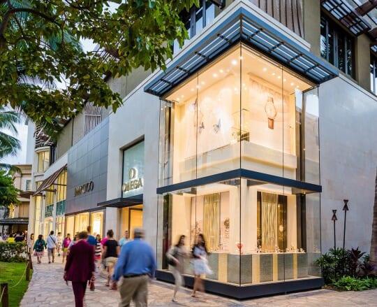 ロイヤル・ハワイアン・センター、カラカウア・オープン・ストリート・サンデーの6/28と7/5に地元スモールビジネスをサポートする「ロイヤルサンデーマーケット」開催