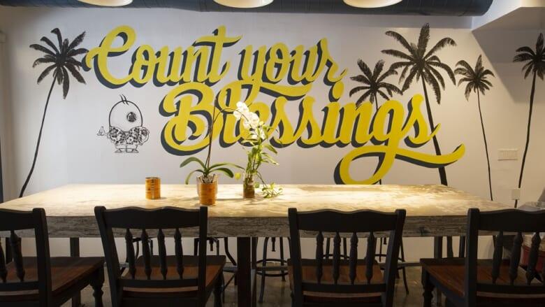 ハワイで話題の最旬カフェ4選