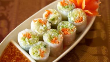 ハワイで食べたい本格的タイ料理!味もコスパもよしの人気タイ料理店「サイアムスクエア/SIAM SQUARE」