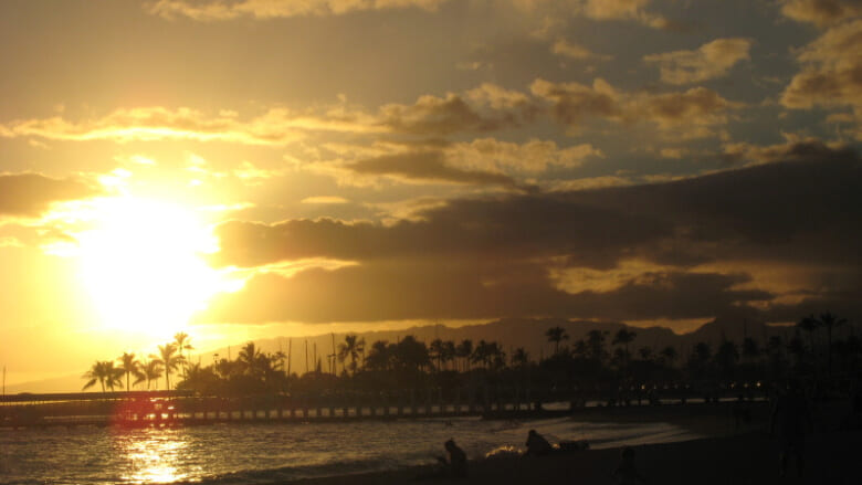 【7月16日現在】ハワイの「観光業再開の延期」が決定