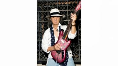 日本を代表するトップギタリスト・Charのスペシャル動画インタビューが公開!