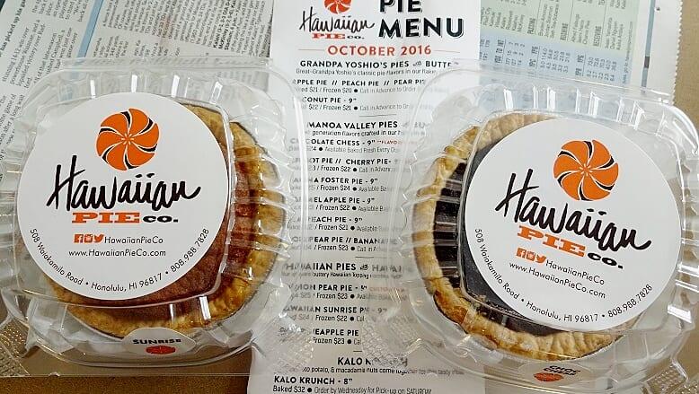 ハワイの人気パイ屋さんで手に入れたい!土曜日のみ焼かれる美味しいパン