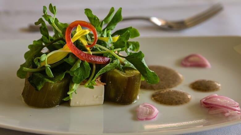 ハワイでなかなか予約が取れないレストラン「カイケナ・レストラン/Ka'Ikena Restaurant」