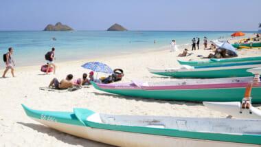 コロナ禍が収束したら真っ先に行きたいハワイの自然スポット
