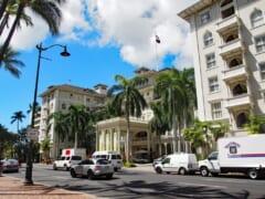 ワイキキ初のホテル「モアナ」の歴史と不思議スポットをご紹介!