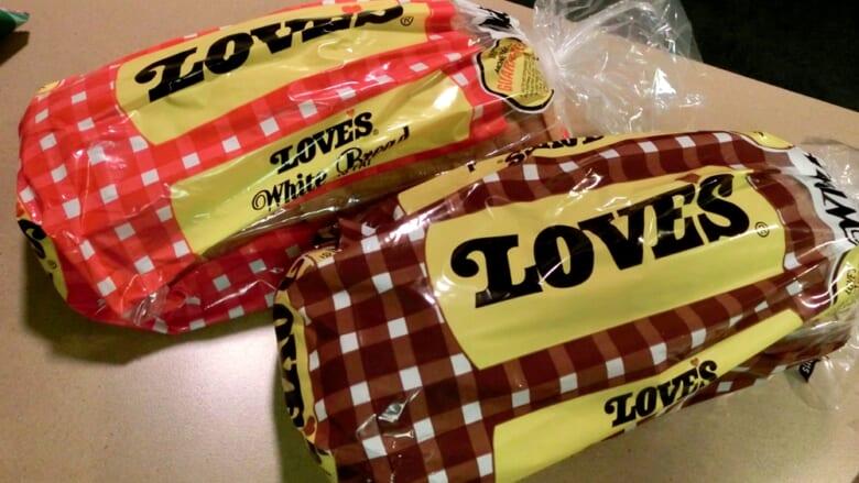 多くの方が知らない「Love's Bakery/ラブズベーカリー」の意外な秘密