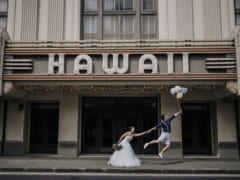 【2020最新版】ハワイでフォトウエディング♪