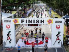 【開催決定】JALホノルルマラソン2020第1期エントリー受付開始!