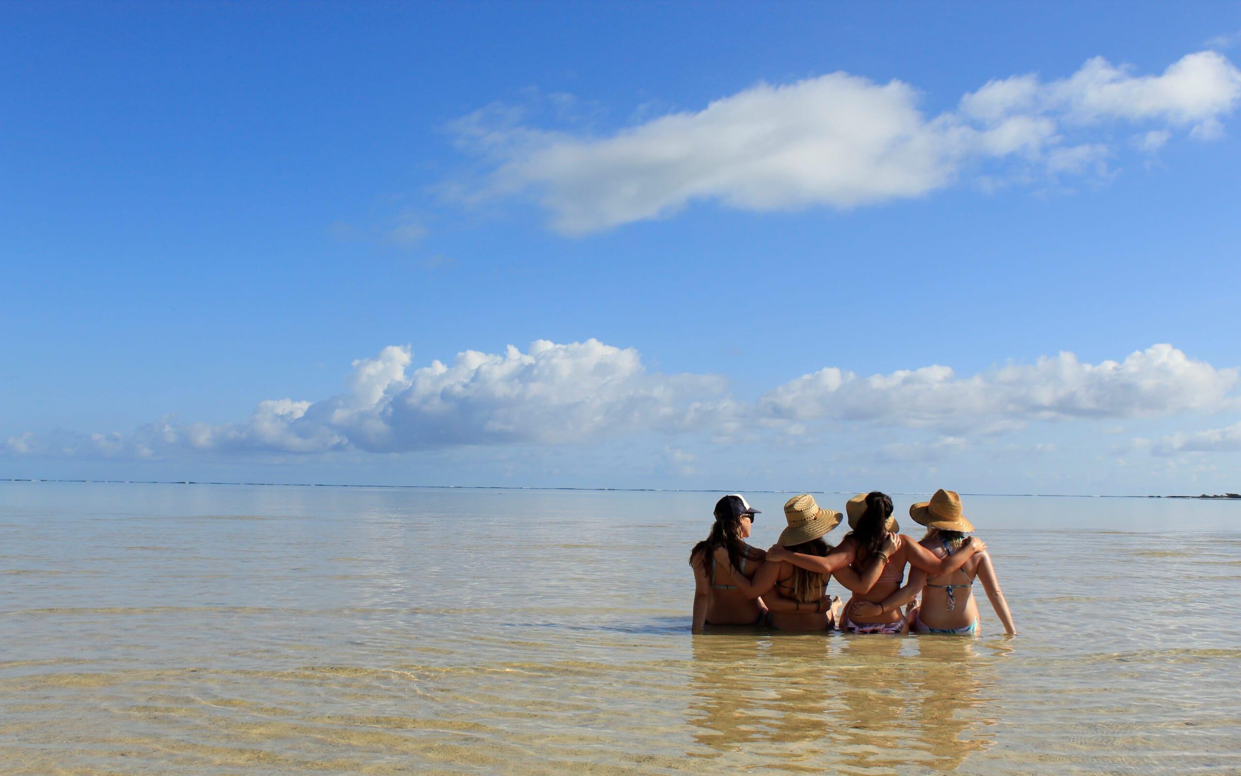 beachfriends