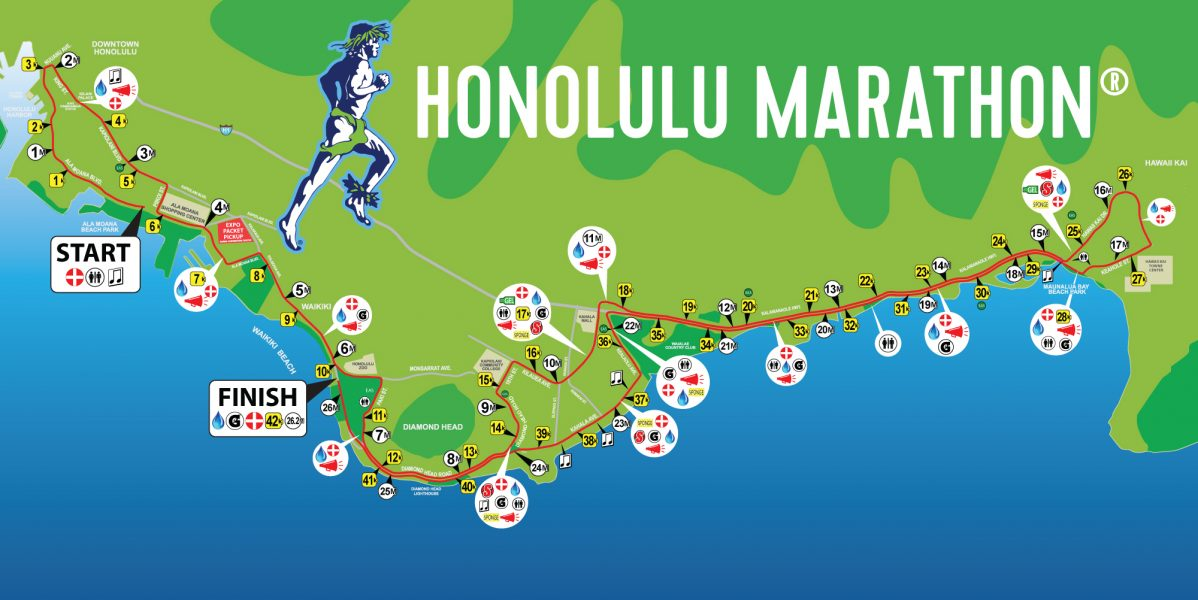 marathoncourse