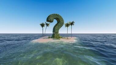 【ワイキキの謎】水が湧き出す場所なのに蚊が少ないのはなぜ?