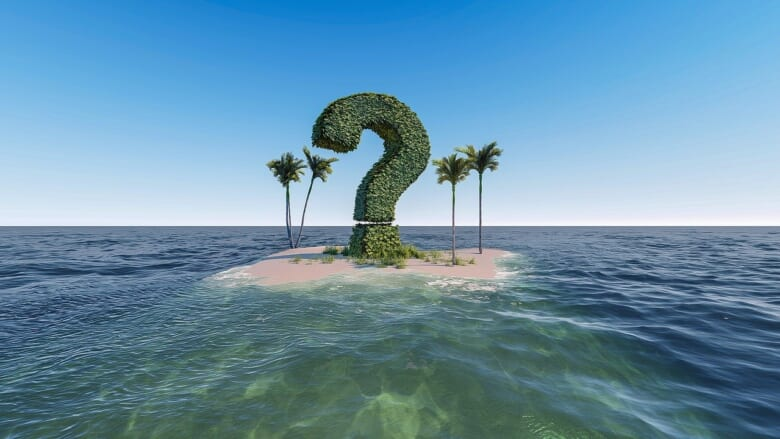 【ワイキキの謎】水が湧き出す場所なのに蚊がいないのはなぜ?