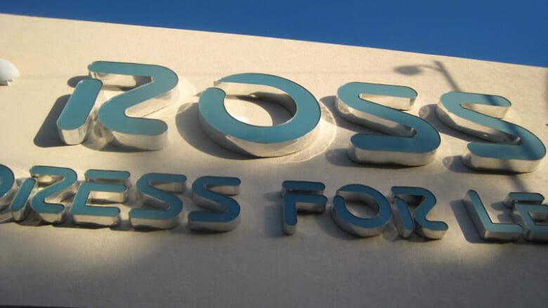 ディスカウントストア3店舗を徹底リサーチ!~「Marshalls」vs「TJ MAXX」vs「Ross Dress For Less」