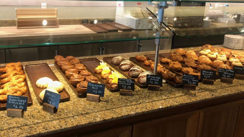 パンが美味しい!ハワイの人気ベイクショップ4選