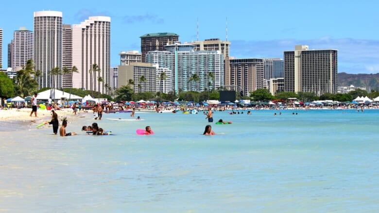 【8月14日現在】ハワイも往来再開候補?ハワイ現地での状況を紹介
