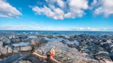 ハワイでインスタ映えを狙いたい!ハワイの絶景インスタ映えスポット4選
