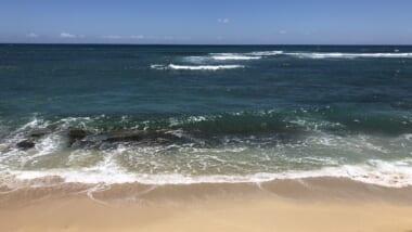 ハワイで2度目のロックダウン ~自宅待機中のハワイアンビーチエクササイズ~