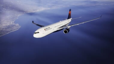デルタ航空が12月から「羽田―ホノルル線」を運航~就航日はいつ?