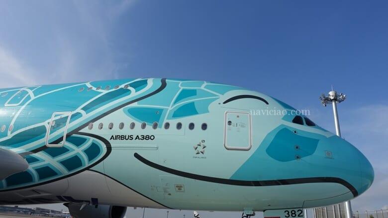 ANA・ハワイアン航空が12月と1月でハワイ路線を大幅増便
