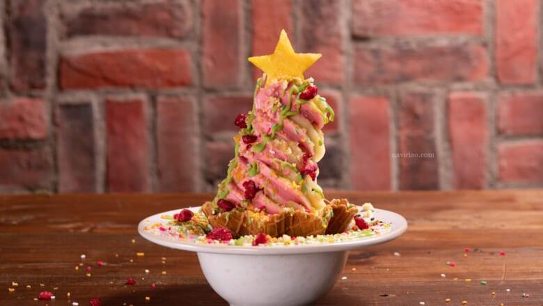 恵比寿の「THE PIG & THE LADY」でクリスマス特別メニューと日本初上陸ハワイのバッグブランドとのコラボ企画をスタート!
