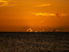 見た人は幸せになれる?!ハワイでグリーンフラッシュを観測しよう