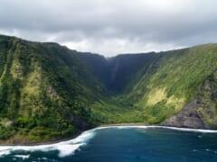 ペレ様・・・実はこんな優しいお顔だった「ちょっと不思議なハワイのスピリチュアルなお話」